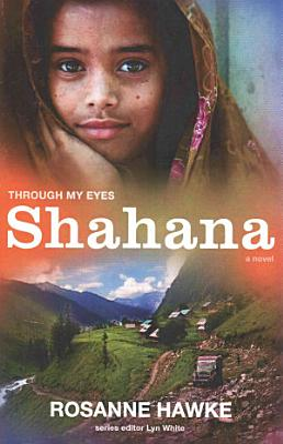 Shahana  Through My Eyes