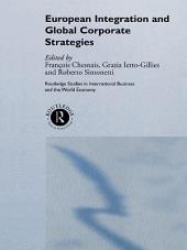European Integration and Global Corporate Strategies