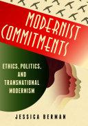 Modernist Commitments