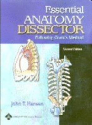 Essential Anatomy Dissector PDF