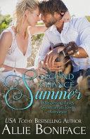 Second Chance Summer Book