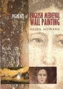 Pigments of English Medieval Wall Painting