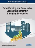 Crowdfunding and Sustainable Urban Development in Emerging Economies