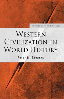 Western Civilization in World History Book