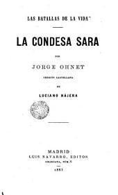 La Condesa Sara