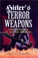 Hitler s Terror Weapons PDF