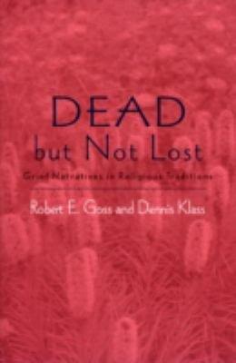 Dead But Not Lost PDF