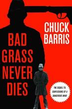 Bad Grass Never Dies PDF