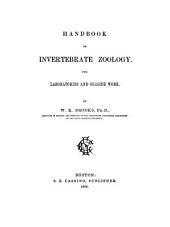 Handbook of Invertebrate Zoology: For Laboratories and Seaside Work