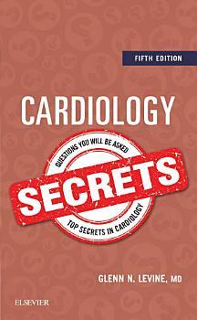 Cardiology Secrets E Book PDF