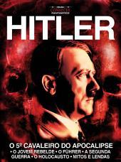 Hitler - O 5º Cavaleiro do Apocalipse: Guia Conhecer Fantástico Ed.06