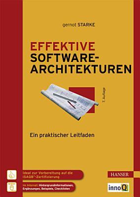 Effektive Softwarearchitekturen PDF