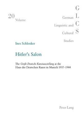 Hitler s Salon