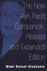 The New Ayn Rand Companion Book PDF