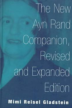 The New Ayn Rand Companion PDF