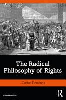 The Radical Philosophy of Rights PDF