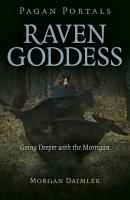 Pagan Portals   Raven Goddess PDF