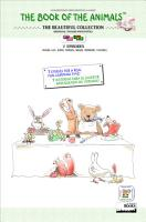 The Book of the Animals   the Beautiful Collection  Bilingual English Portuguese  PDF