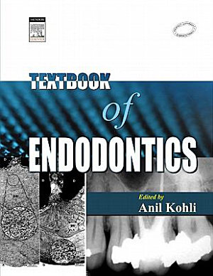 Text Book of Endodontics PDF