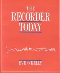 The Recorder Today Book PDF