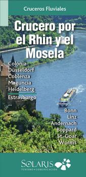 Crucero por el Rhin y el Mosela - Guía de Viaje: Cruceros fluviales