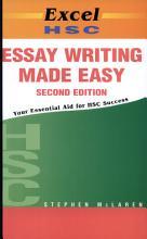 Essay Writing Made Easy PDF