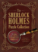 The Sherlock Holmes Puzzle Collection PDF