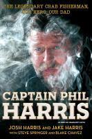 Captain Phil Harris PDF