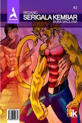 Pedang Serigala Kembar: #2