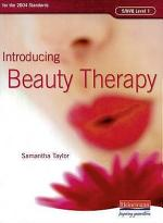 S/NVQ Level 1 Introducing Beauty Therapy