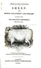 Sheep  Their Breeds  Management  and Diseases PDF