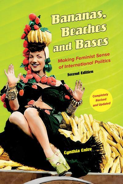Bananas  Beaches and Bases PDF