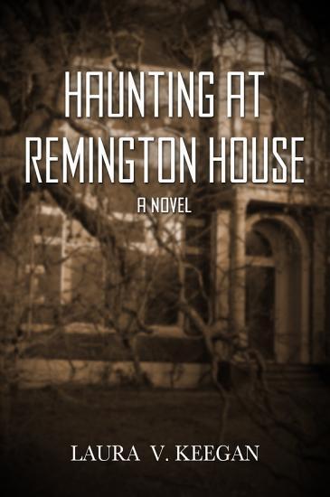 Haunting at Remington House PDF