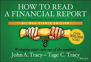 How to Read a Financial Report PDF