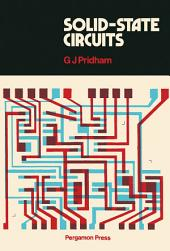 Solid-State Circuits: Electrical Engineering Divison