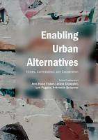 Enabling Urban Alternatives PDF