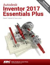 Autodesk Inventor 2017 Essentials Plus