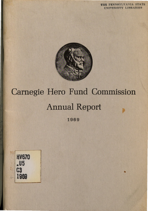 Carnegie Hero Fund Commission
