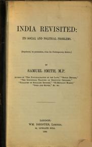 India Revisited PDF