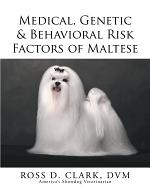 Medical, Genetic & Behavioral Risk Factors of Maltese
