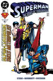 Superman: The Man of Tomorrow (1995-1999) #2
