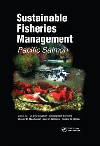 Sustainable Fisheries Management