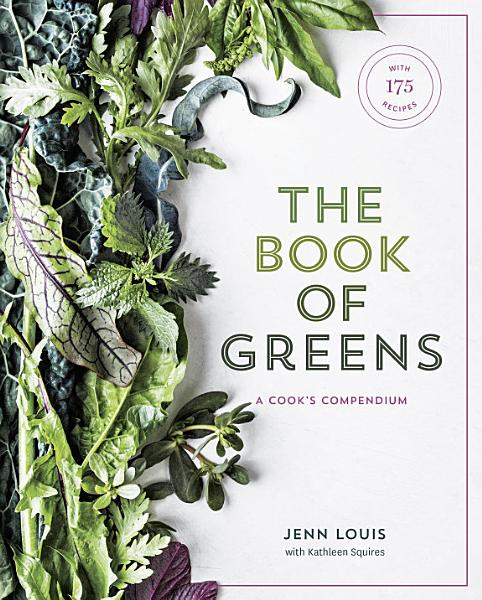 Download The Book of Greens Book
