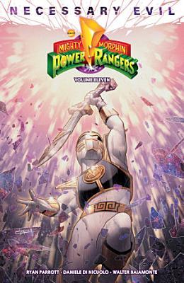 Mighty Morphin Power Rangers Vol  11 PDF