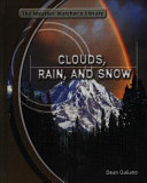 Clouds  Rain  and Snow PDF