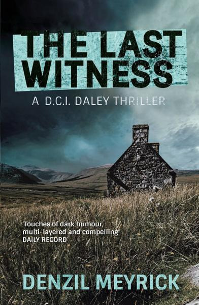Download The Last Witness Book