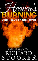 Heaven s Burning  Suburban Dark Fantasy  PDF