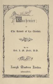 Duchenier, or, The revolt of La Vendée