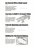 Small Railroads You Can Build PDF
