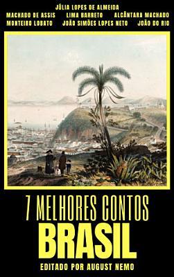 7 melhores contos   Brasil PDF